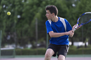 Mentale Stärke im Tennis