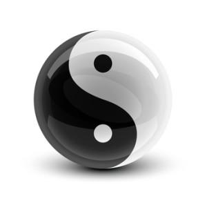 Yin und Yang - Mix aus An- und Entspannung